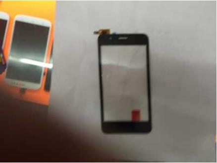 Новый оригинальный t120555c1v1.2 емкостный сенсорный экран бесплатная доставка