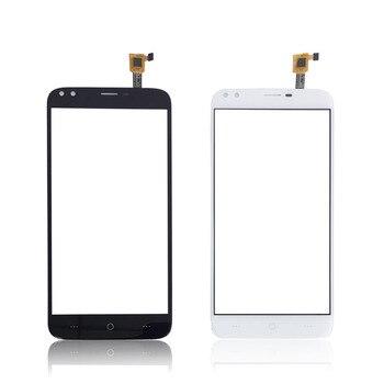 La mythologie Pour Doogee X30 Écran Tactile MTK6580A Quad Core 2 gb 16 gb 5.5 Pouces Mobile Téléphone Tactile Panneau Noir blanc Couleur