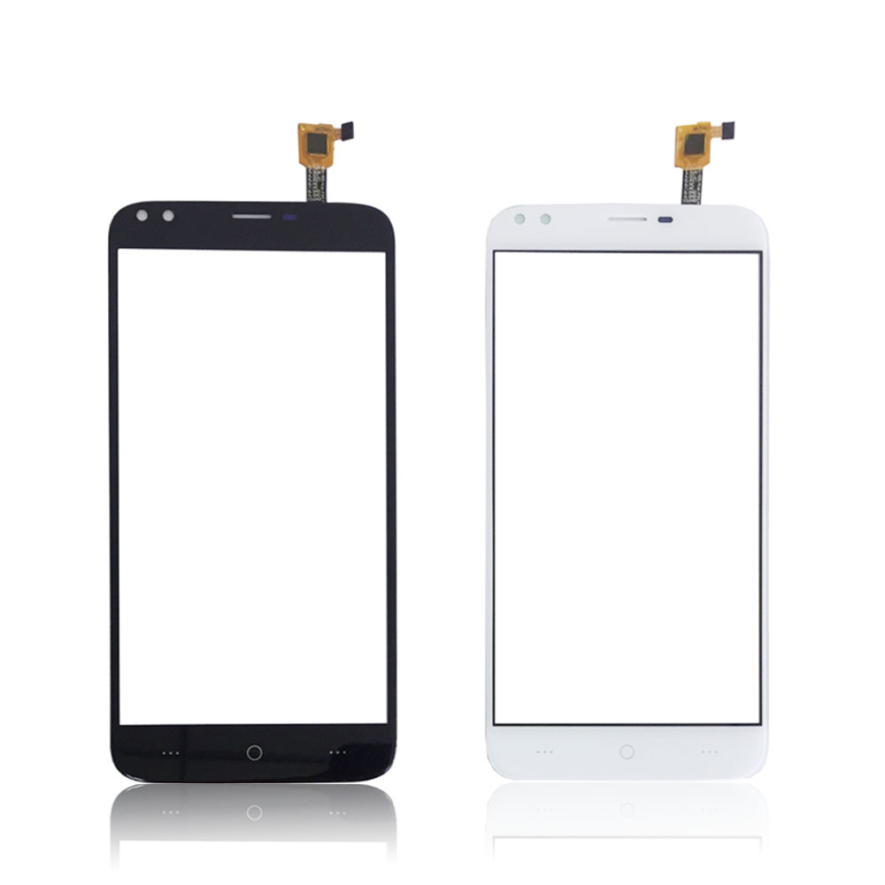 Mythology For Doogee X30 Touch Screen MTK6580A Quad Core 2GB 16GB 5.5Inch Mobile Phone Touch Panel Black White Color