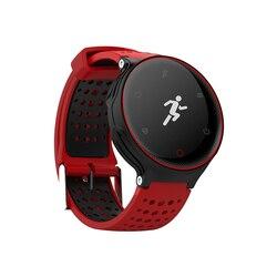 Moda zdrowe ciśnienie krwi inteligentna bransoletka tlenu we krwi dynamiczne wykrywanie tętna sportowe najlepszy prezent dla dziewczyny w Inteligentne opaski od Elektronika użytkowa na