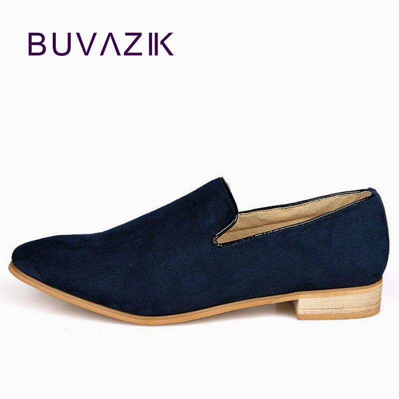 Men Loafers   Suede   Mens Shoes Casual Slip on Black   Leather   Shoes Men Flats Mocasines Hombre Fashion Breathable Loafer