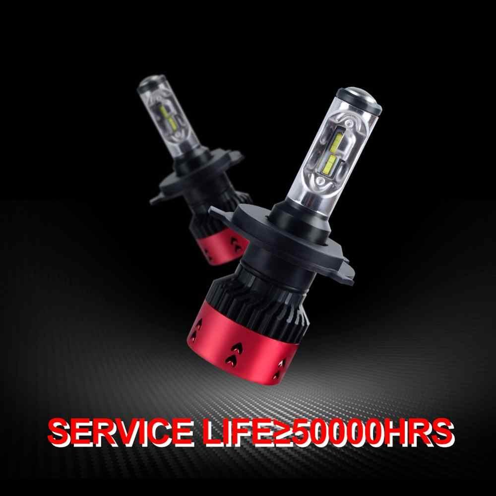 Avacom Canbus Car Headlight LED H4 H7 3000K 6500K LED Bulb H11 H8 H1 H3 9005 9006 9004 9007 912 5202 Auto Fog Light Lamp