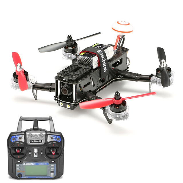Eachine Falcon 250 Pro CC3D F3 FPV Racer RTF With OSD 700TVL HD Camera 5.8G 40CH VTX Quadcopter