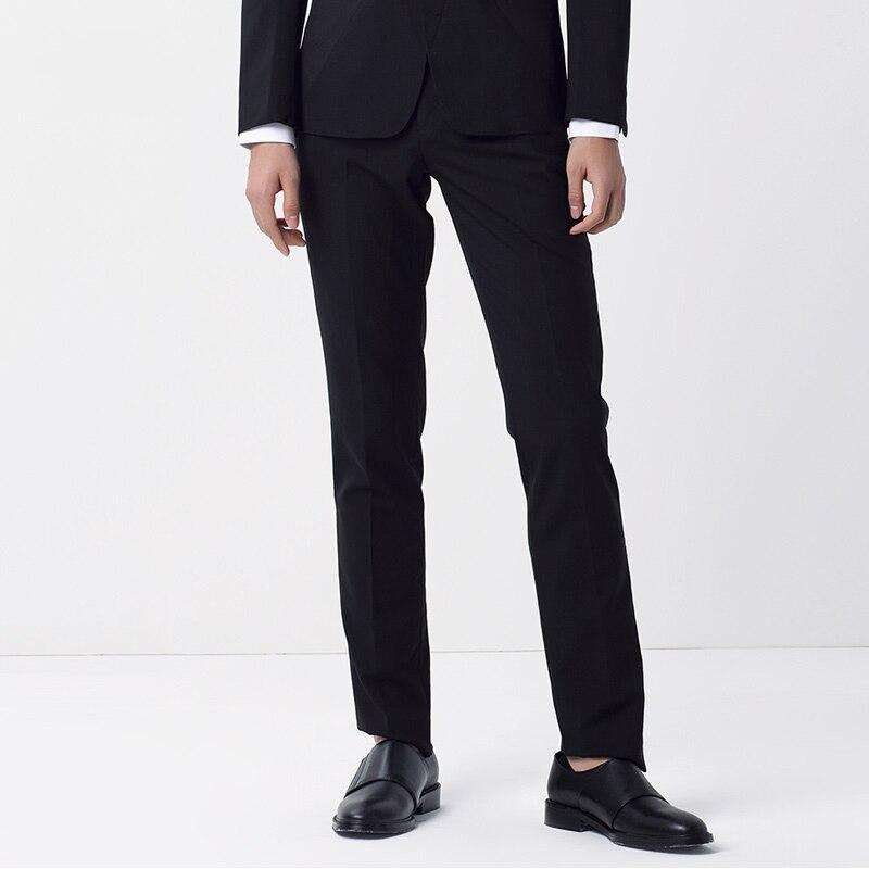 Online Get Cheap Slim Suit Pants Alibaba Group