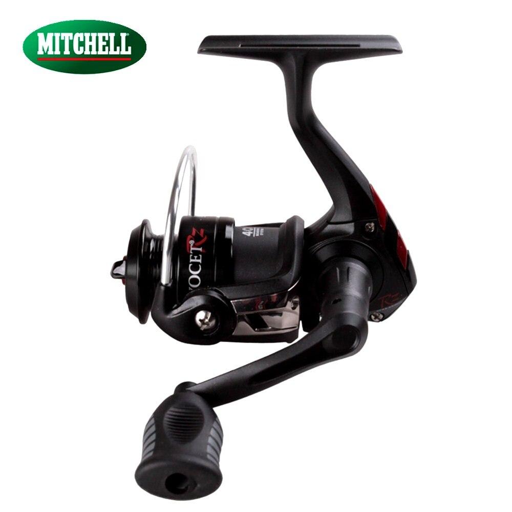 MITCHELL AVOCET RZ 500UL Spinning Fishing Reel 4 1BB 5 4 1 Max Drag 4 1kg