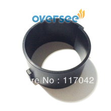 OVERSEE Nylon 682-42537-00-00 Bush,Bushing Pivot Shaft Case Replaces For 15HP Parsun Yamaha Outboard Engine 15D Model