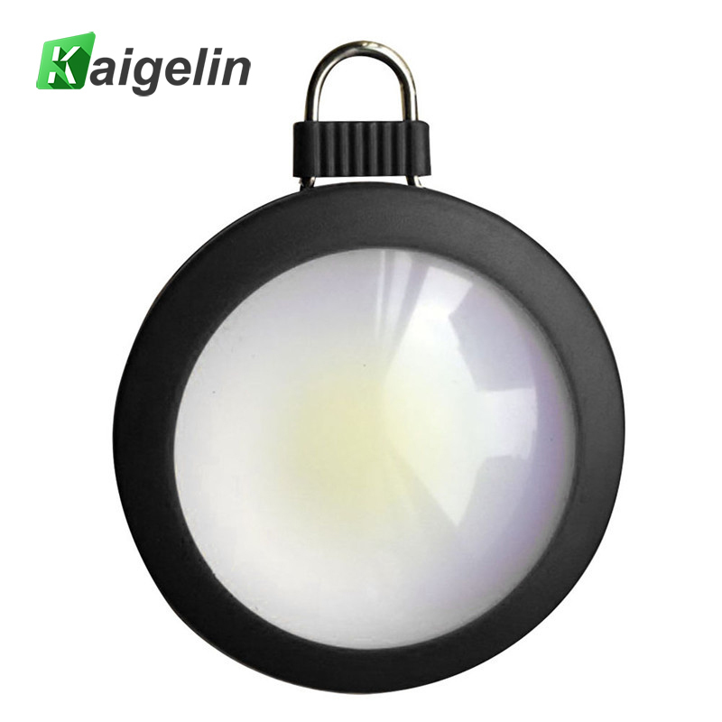 Outdoor LED Camping Light Portable Car Repair Lamp Super Bright Tent Light Lanterns With Hook For Camping Self-defense