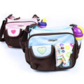Mummy Bag Multi-functional Mother Messenger Bag Outdoor Baby Shoulder Diaper Durable Nappy Bag for Mom