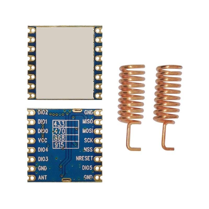 4pcs/lot FCC SX1276 certified
