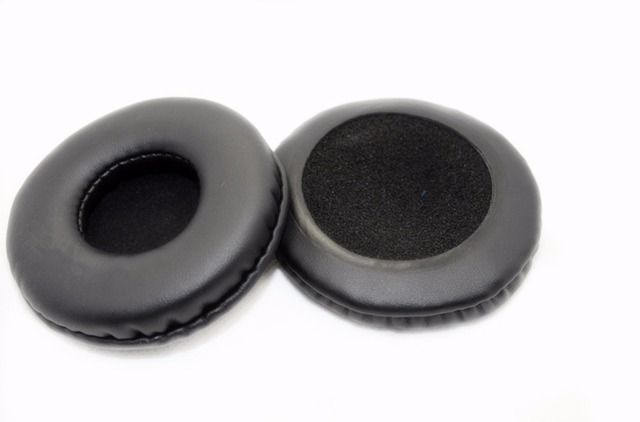 45ec82bfc27 Black Replacement Ear Pads Foam Earpads Pillow Cushions Cups Cover Repair  Parts for JBL TEMPO J03B