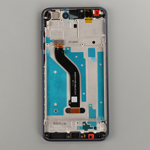 Image 4 - for Huawei Honor 8 Lite LCD Display+Touch Screen Tools Digitizer frame Panel For Huawei Honor 8 Lite PRA LA1 PRA LX1 PRA LX3