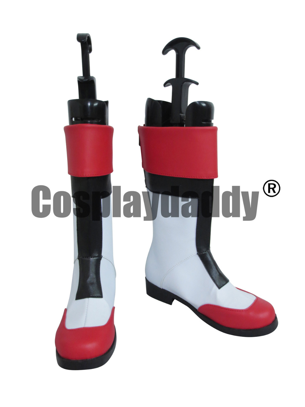 The Legend of Heroes Keith Voltron Halloween Shoes Cosplay Boots