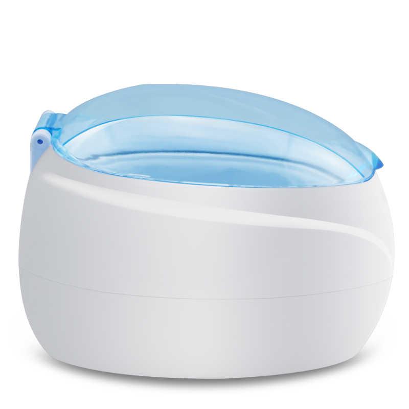Ultrasonic Cleaner Jewelry Gigi Perhiasan Kacamata Sikat Gigi Membersihkan Alat 750 ml Ultrasonic Mesin Cuci pembersih