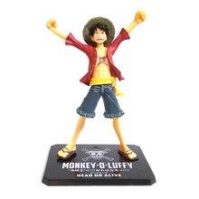 Monkey D. Luffy Statue 15 cm
