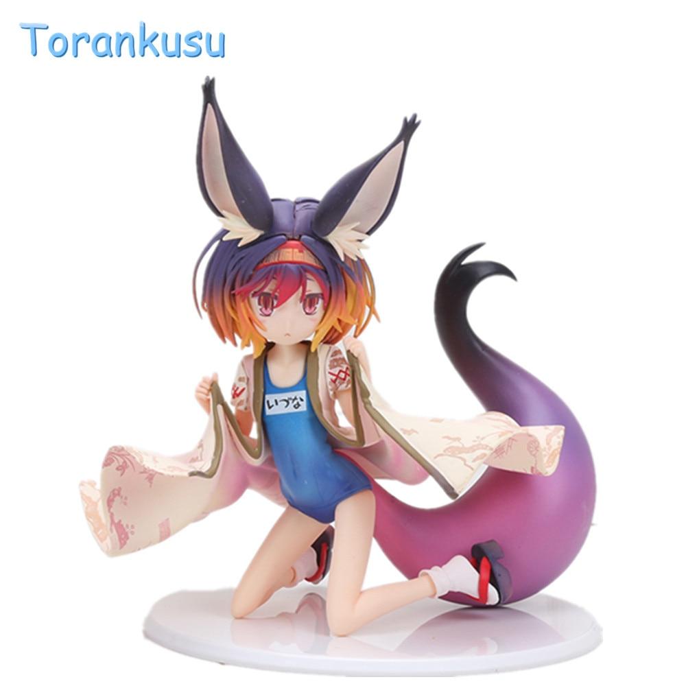 Anime Figure No Game No Life Hatsuse Izuna Bunny Girl -9340
