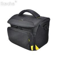 DSLR Camera Bag Case Cover For Sony A77 A65 A57 A900 A58 A99 A7R A290 A68 Alpha A7RII Waterproof camera Case Shoulder Bag