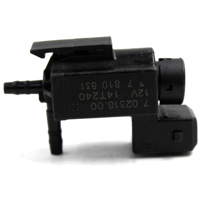 YAOPEI nowy pompa próżniowa powietrza zawór regulacji ciśnienia pasuje do BMW MINI E36 E46 X5 E70 E91 R60Z1 E90