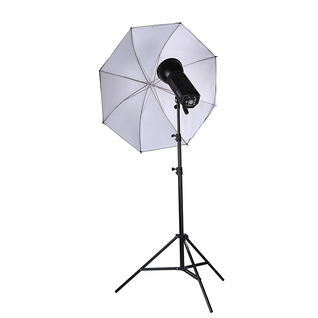 HFES New Selens SGS Light Stand for Photo Video (SGS-2600) Black ...