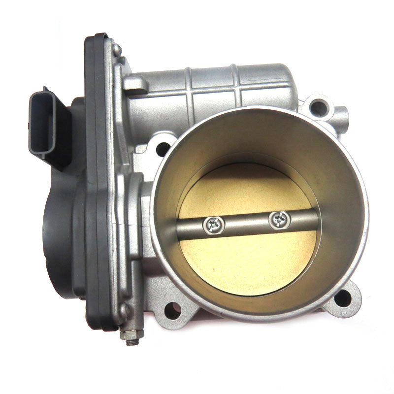 116119-ET000 16119-ET00A Engine Throttle Body Assy for 2007-2012 Nissan Sentra Throttle Valve 16119-ET00B RME60 SERA526-01 60mm fuel injection throttle body for 2002 2006 nissan altima sentra 2 5l qr25de