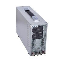 Новое поступление 300 Вт 80 В 30A двухканальный Регулируемый DC электронный прибор KL283 светодиодный Drive Мощность Батарея нагрузки метр 0 40 градус