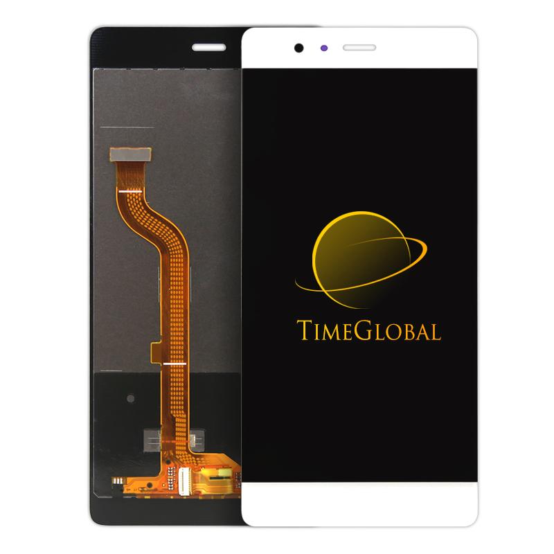 Prix pour Alibaba chine mobile téléphone lcd Pour Huawei P9 Écran lcd + Écran Tactile Assemblée De Réparation Pièces 5.2 Pouce Mobile Pièces