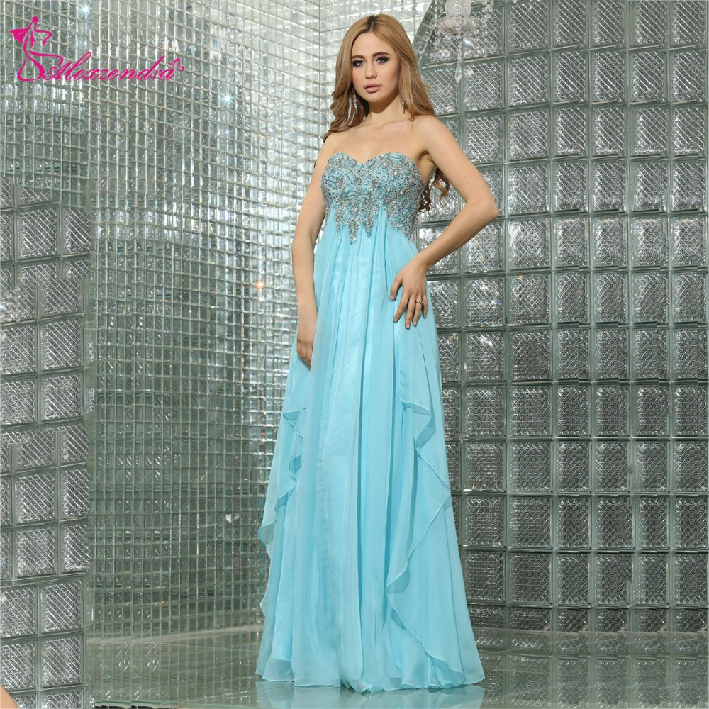 Famous Pregnant Prom Dress Image Collection - All Wedding Dresses ...