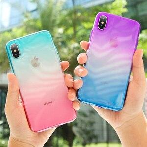 Image 5 - Northfire caso de telefone de luxo para samaung j3/j5 caso para samaung s7/s8/s9 plus/nota 9 silicone macio capa fundas anti knock coque