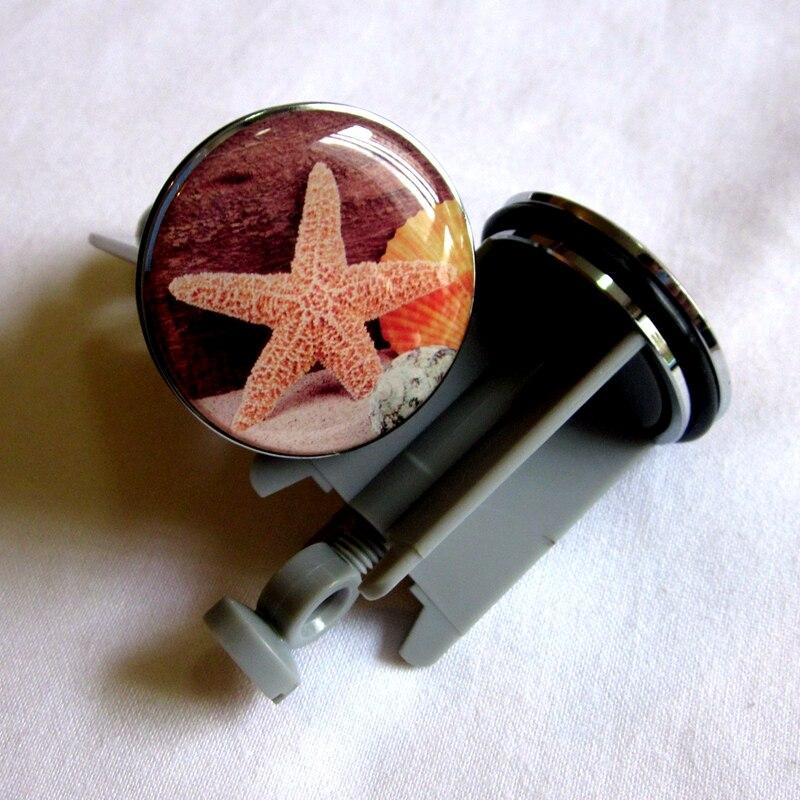 Sink stopper sandbeach 40mm bath product Europe standard ...