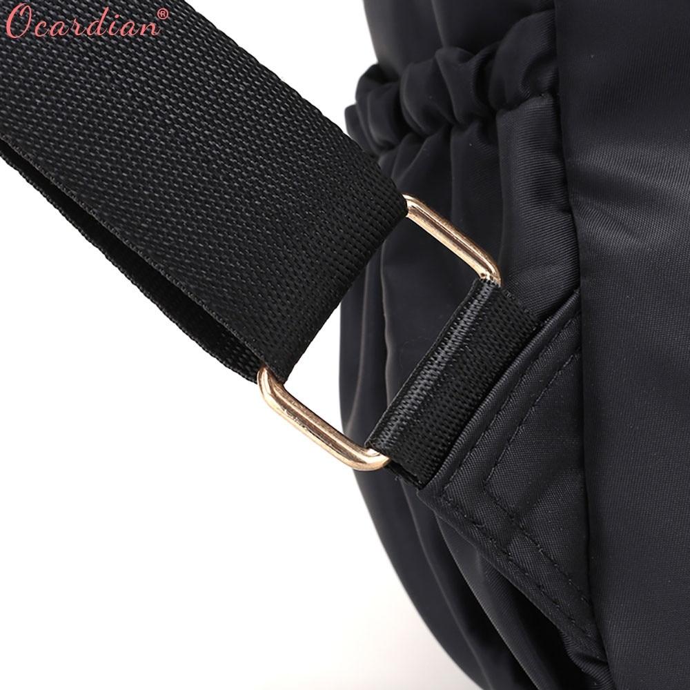 Ocardian Backpacks Leisure Oxford Backpack Women Backpack Female For School In Korean Style Backpack Female Jl 17 #4