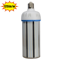 Full power 120W led bulb e40 corn lamp AC110V 220V 230V 240V IP64 E40 E39 UL 120w led corn bulb replace 500W HPS metal halide