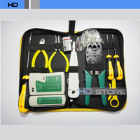Maintenance Of Computer Networks Toolkit Suite Room Network Computer Repair Kit Tool Set Free Shipping