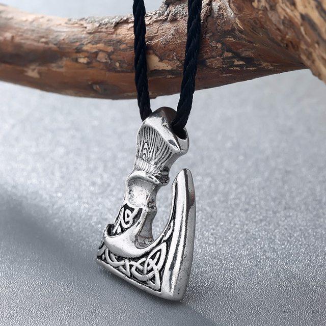 Collier Bronze Viking  5