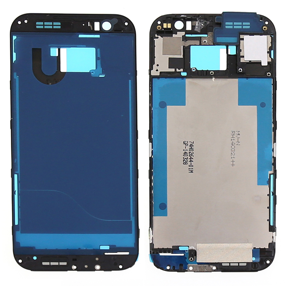 htc 831c. for htc one m8 831c middle bezel frame + adhesive , free shipping htc 831c 8