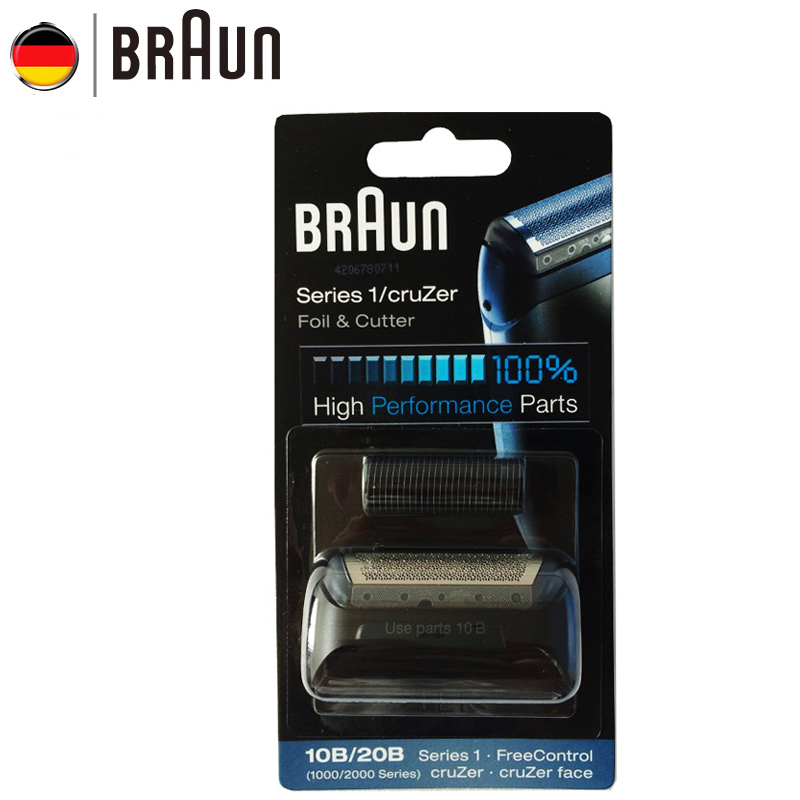 Braun Electric Razor Blabe B B for Men Electric Shaver  Series