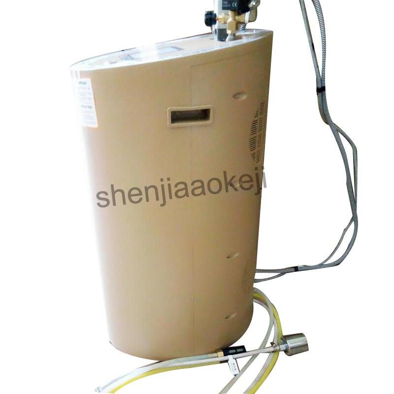 988 S automatique ajouter de l'eau industrielle fer pression électrique vapeur fer pression LCD ménage électrique fer 220 v/50 HZ 1 pc