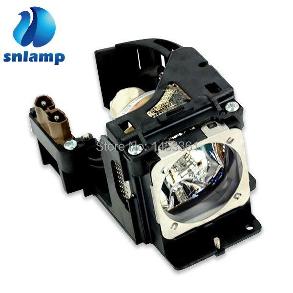 ФОТО Compatible Projector lamp bulb POA-LMP93/610-323-0719 for  PLC-XE30 PLC-XU70 PLC-XU2010C