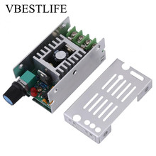 цена на DC9-60V PWM Motor Speed Controller Motor Speed Regulator Motor Stepless Governor Regulator Switch
