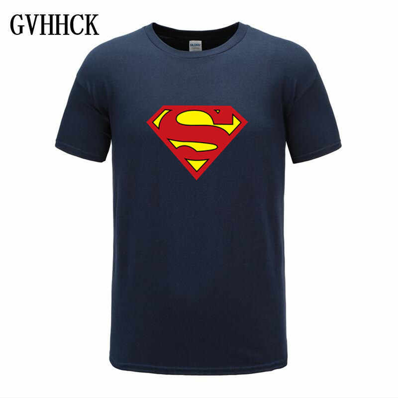 GVHHCK Summer new Deadpool Men T shirt Funny tops Superman lovely Tee Shirt Homme Hip Hop Tee Clothes For marvel fans shirt