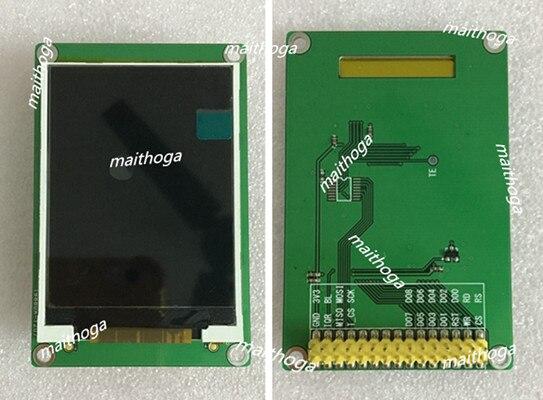 IPS 2,6 дюймов 16M HD TFT LCD цветной экран модуль R61525 Привод IC 240(RGB)* 320