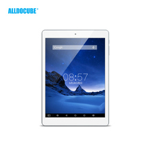 Alldocube iplay8 7,85 дюймов MTK MT8163 4 ядра 1024*768 ips Android6.0 1 ГБ 16 ГБ Tablet PC Двойной Wi-Fi 2,4 г/5 г Micro HDMI gps Новый