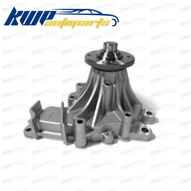 Pompe à eau pour Toyota Hilux KUN16R KUN26R 2005-2012 1KD-FTV 3.0L Turbo Diesel #16100-39485
