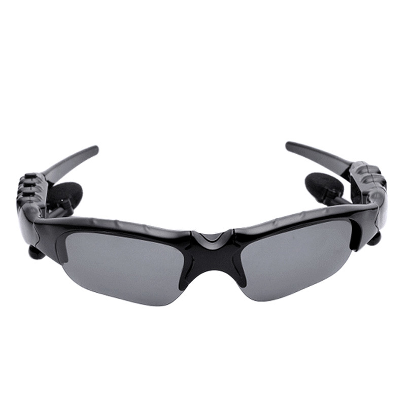 Bluetooth Sunglasses With Stereo Handsfree For Sports, Driving ,Riding ,Bluetooth 4.1 Headset Headphone For iPhone 5S цена и фото