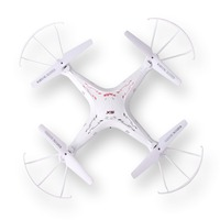 Syma X5C 2 4Ghz 6 Axis Gyro RC Quadcopter Drone W 2MP HD Camera 3 Batteries