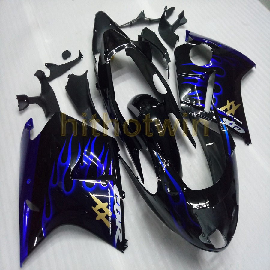 23colors Injection bodywork for HONDA CBR1100XX 1997 1998 1999 2000 2001 2002 2003 CBR 1100XX ABS