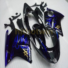 Carénage en plastique ABS pour motos, carrosserie par Injection 23 couleurs, pour CBR1100XX 1997, 1998, 1999, 2000, 2001, 2002, 2003 CBR 1100XX