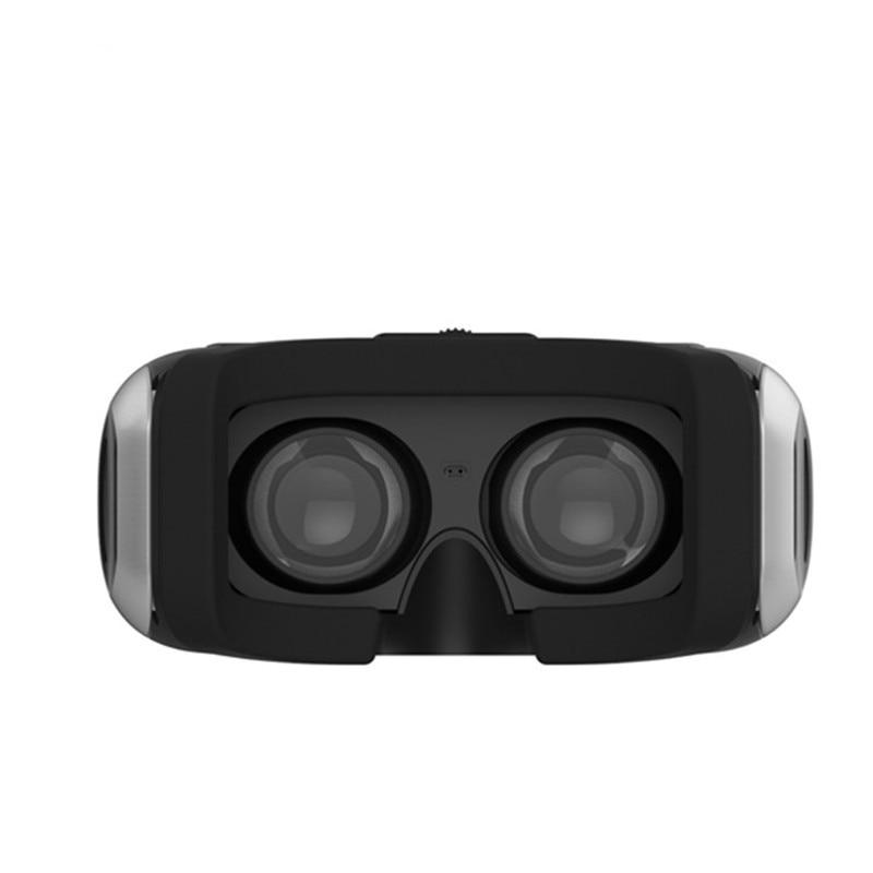 3D VR Video Glasses Quality Stable Virtual Reality 3D VR BOX 2+16GB Full HD Helmet