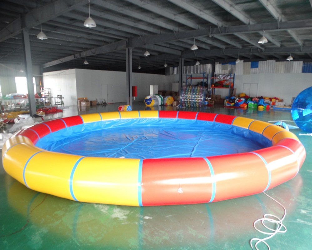 Popular inflatable swimming pool for adults in pool - Swimming pool accessories for adults ...