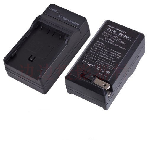 BP-1030 Battery <font><b>Charger</b></font> for <font><b>Samsung</b></font> NX200, NX210, NX300, <font><b>NX1000</b></font>, NX1100, NX2000, NX-300M, NX-500 image