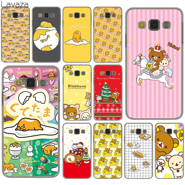 the latest 0ec55 e93cd WEBBEDEPP Rilakkuma kawaii Cute Bear Case for Samsung Galaxy S10 ...