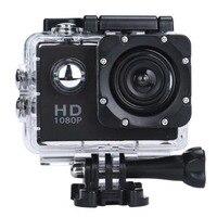G22 1080P HD съемки Водонепроницаемый цифрового видео камера COMS Сенсор Широкий формат объектив Камера для плавания Дайвинг
